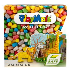 PlayMais World Jungle product image