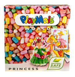 PlayMais World Prinsesse product image
