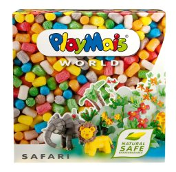 PlayMais World Safari product image