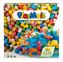 PlayMais World Sea product image