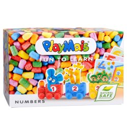 PlayMais Fun To Learn, Tall product image