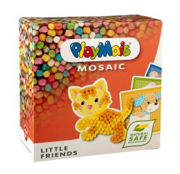 PlayMais MOSAIC, Little Friends product image