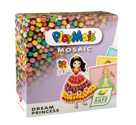 PlayMais MOSAIC, Little Princess product image