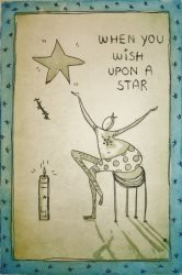 """""""When you wish upon a star"""" product image"""