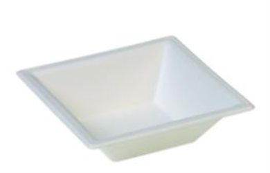 N202 Karo bowl 450ml, 160x160x45mm - 50stk product image