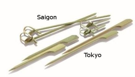 "2760,Bambus stick ""Saigon"" 105x6x2mm product image"