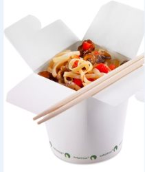 "11367 ""China box"" 450 ml - 48 stk product image"
