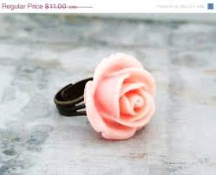 Rose rose ring product image