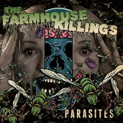 """Parasites"" - The Farmhouse Killings product image"
