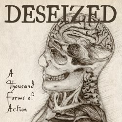 """A Thousand Forms of Action"" - Deseized product image"