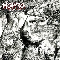 "Morbo ‎– ""Addiction To Musickal Dissection"", 12"" product image"