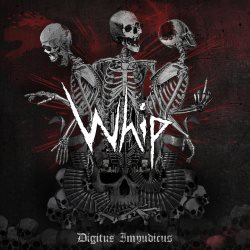 """Digitus Impudicus"" - Whip]"