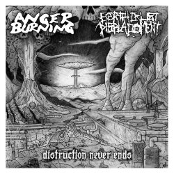 "Anger Burning/Earth Crust Displacement, 12""]"