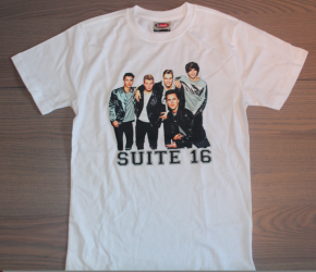 Suite 16 - T-shirt  (str S)  product image