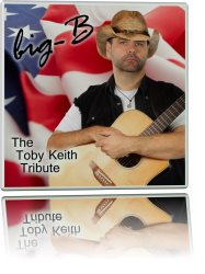 The Toby Keith Tribute product image