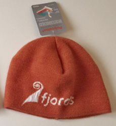 FJORDS Wooly-Hat Orange product image