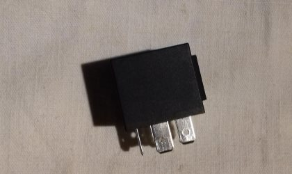 Relay B-type product image