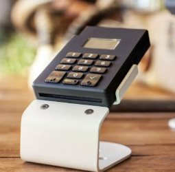 WindFall® stativ for iZettle]