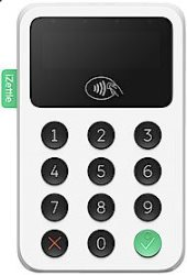 iZettle Reader 2 kortterminal  product image