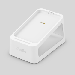 iZettle Reader 2 docking]
