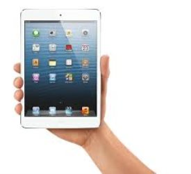 leie iPad Mini 2 WiFi product image