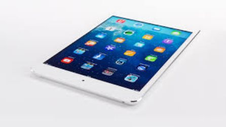 leie iPad Mini 2 WiFi]