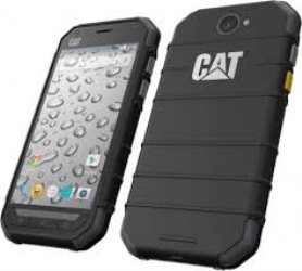 Leie scanner CAT S31  product image