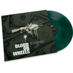 "BLOOD MONEY 12"" inkl. CD product image"