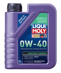 Synthoil Energy 0W-40 1l product image