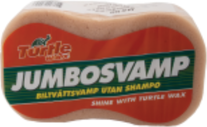 Turtle Jumbosvamp product image