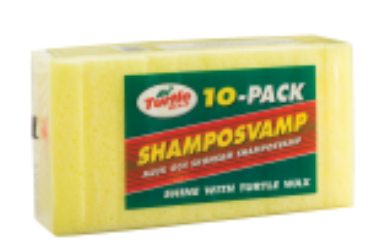 Turtle Shamposvamp 10 pk product image
