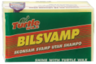 Turtle Svamp product image