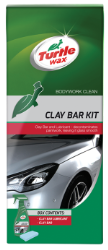 Turtle Wax Clay Bar Kit product image
