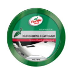 Turtle Wax Red Rubbing Compound product image