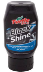 Turtle Black Shine product image
