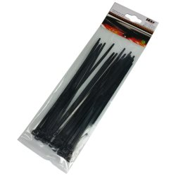 KABELSTRIPS 200MM 25-PACK SORT product image